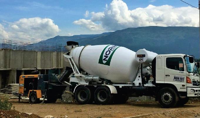 normix-concreto-bombeado